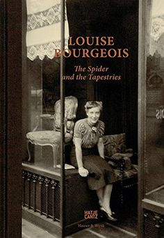 Louise Bourgeois: The Spider and the Tapestries by Louise... https://www.amazon.com/dp/3775739971/ref=cm_sw_r_pi_dp_x_S5O6xb7A6KQ3W
