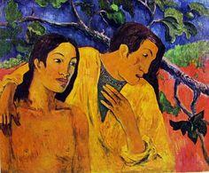 Paul Gauguin   Paul Gauguin