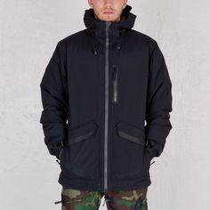Nike Gore Down Jacket