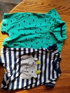 100/% Cotton BLUES BABY Top and Short for Baby Boy Argyle Knit Blue Two Piece Set