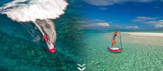 ALLROUND - SUP : Bic Sport surfboards and accessories