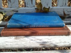 Antique Books Religious Literature  Welch Early