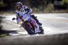 2013 Honda CBR600RR