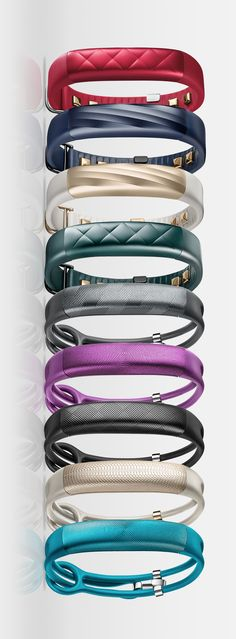 Jawbone's new updates should give wearers a more complete picture of their day-to-day patterns and overall health. http://amzn.to/2rsgVlt