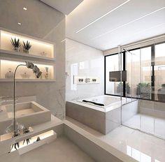 Bath mats: photos and inspirations - Home Fashion Trend Mold On Bathroom Ceiling, Mold In Bathroom, Small Bathroom, Bathroom Cleaning, Casa Jenner, Apartment Cleaning, Bathroom Design Luxury, Dream Bathrooms, Home Interior