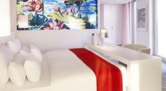 Art Otel Cologne - 4 Star #Hotel - $78 - #Hotels #Germany #Cologne http://www.justigo.uk/hotels/germany/cologne/art-otel-cologne_217678.html