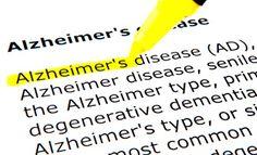 El 80% de los casos de Alzheimer en estadios leves está sin diagnosticar por falta de concienciación familiar y de profesionales sanitarios
