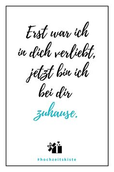 Unusual wedding sayings and sweet talk- Ausgefallene Hochzeitssprüche und Trausprüche This saying is so true for the port of – the perfect word of mouth! Happy Quotes, True Quotes, Bible Quotes, Best Quotes, Happiness Quotes, Cute Text, Perfect Word, Marriage Relationship, Relationships