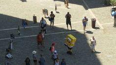 SpongeBob!!!!!!!