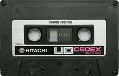 HITACHI UD C60EX