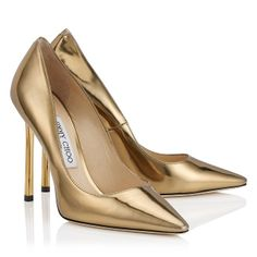 "Jimmy Choo escarpins ""Romy 110"", Collection Memento - http://tendance-talons.com/?p=25307"