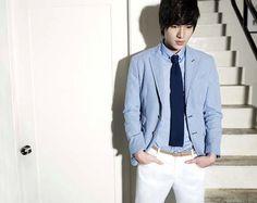 Lee Min Ho - lee-min-ho Photo