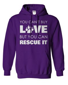 Dogs Are Family Are dogs just pets, or are they family members? We believe they're family! If you do too, this t-shirt, hoodie, or tank top is for you! Dog Hoodie, Dog Shirt, Crazy Cat Lady, Crazy Cats, Crazy Bird, Shirt Maker, Shirts For Teens, Pug Love, Shirts With Sayings