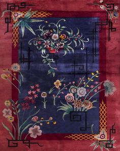 23 Best Asia Rug Images Art Deco Rugs Chinese Art Carpet