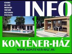 Konténer-Ház