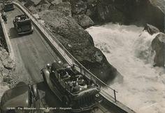 Måbødalen - Eidfjord