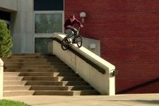 Video: Alex Valentino, Ian Morris, and Team Mix from This Is United | Mix Edit, Videos | TransWorld RIDE bmx