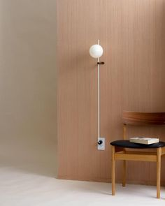 "LYNEA Lamp 40"" – Human home 😍"