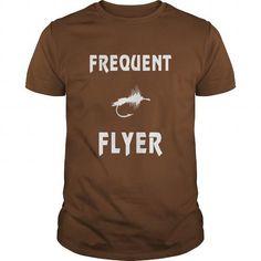 Fly Fishing Tshirt