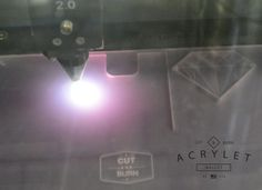 The Acrylet™ Problem Solving, Burns, Accessories, Jewelry