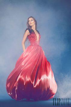 Jean Louis Sabaji - Couture - Fall-WInter 2013-2014