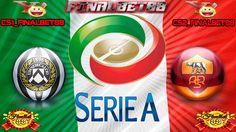 Prediksi Udinese vs Roma 13 Maret 2016