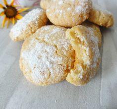 Biscuit marocain aux amandes