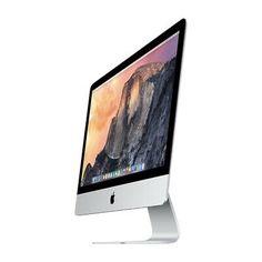 Ebay Sponsored Apple Imac Mf886ll A Intel Core I5 4690 8gb 27 Silver Refurbished Imac Intel Core Core I7