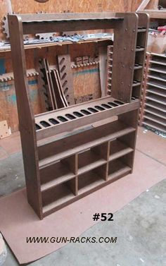 a quick introduction of no-fuss items of Amazing Popular Wood Projects Wooden Signs Woodworking Patterns, Woodworking Plans, Woodworking Projects, Woodworking Videos, Woodworking Shop, Weapon Storage, Gun Storage, Hidden Storage, Storage Ideas
