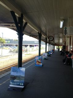"""See 40 photos and 2 tips from 591 visitors to Greymouth Train Station. """"Friendly car rental representative from Apex car rental. South Island, Car Rental, Train Station, West Coast, New Zealand, Kiwi, Places, Lugares"""