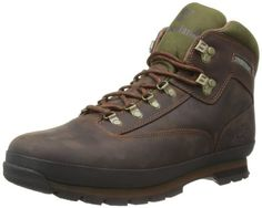 50% OFF SALE PRICE - $58.3 - Timberland Men's Euro Hiker Boot