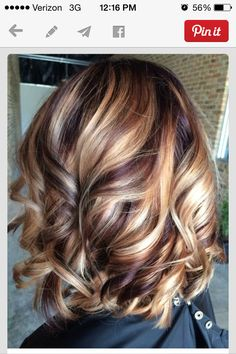 Probably my next hair color
