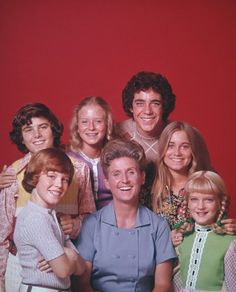 Pictures & Photos from The Brady Bunch (TV Series 1969–1974) - IMDb