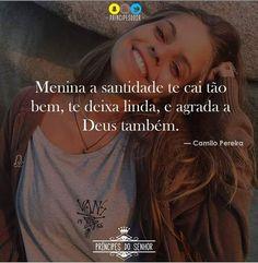 Frases Bíblicas Lindas - Menina De Honra - Reallyfunny.net