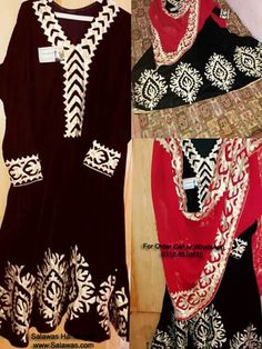 The Best Applique Work Designs Dresses For Wedding fashion style, Fancy Aplic Work Shirts and Dresses, Shadi Dresses, Pakistani Dresses, Bed Cover Design, Afghan Dresses, Embroidery Suits, Applique Dress, Cutwork, Work Shirts, Indian Designer Wear