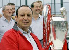 ☼ #LFC Rafael Benitez