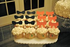 Beau or Bows Gender Reveal by J. Kelly Events