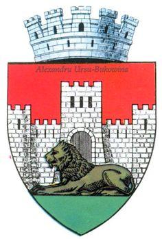 Stema orașului Tighina.