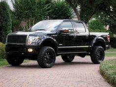 Vehicle Photo: 2013 Ford F150 Platinum