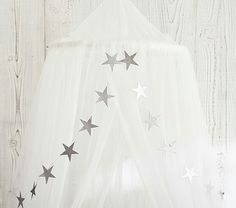 http://www.potterybarnkids.com/m/products/silver-star-paper-magic-garland/?pkey=bdecor-canopies