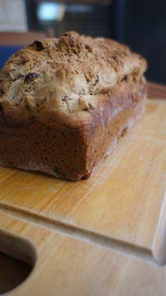 Thermomix Rezepte - Glutenfreies Brot