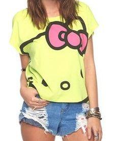 #ColorInspiration #Trend #Fashion #Summer2012 #F21