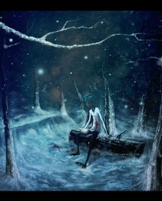 Blood In The Snow by 2pified on DeviantArt