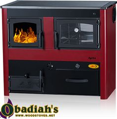These small wood cooking stoves are ideal for cooking in those ...