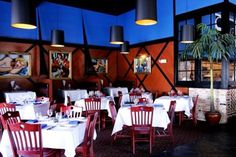 Best Of Tampa S Hyde Park And Soho Restaurants In South