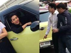 บลอกโพสตใหม: Popular Right Now - Thailand : ชอตเดด !! นอต กราบรถก แถลงขาวทงนำตา กราบขอโทษ... https://plus.google.com/Fengshuidossierlive/posts/MjDPonWvRLD