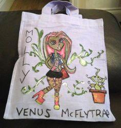Children's small cotton bag - The Supermums Craft Fair