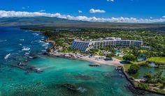HOTEL / HAWAII / BIG-ISLAND  Mauna Lani Bay Hotel & Bungalows