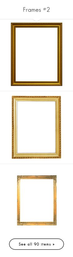 """""""Frames #2"""" by caramel825 ❤ liked on Polyvore featuring frames, picture frame, borders, home, home decor, fillers, backgrounds, picture frames, text and phrase"""