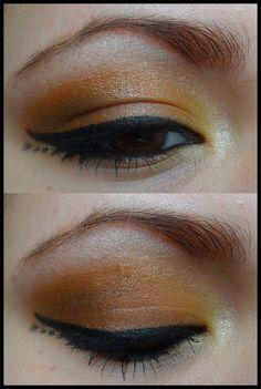 Sailor Venus inspired make up by http://tana-ambrosia.blogspot.de/2012/11/macht-der-venusnabel-macht-auf.html